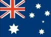 australia world flags
