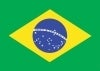 brazil south america flags