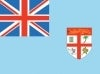 fiji world flags