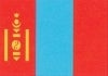 mongolia aisa flags