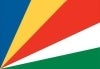 seychelles africa flags