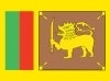 sri lanka aisa flags