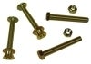 standard bolt and nut pack adhesives and add-ons