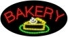 bakery food and beverage led flashing neon signs
