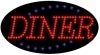 diner food and beverage led flashing neon signs