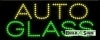 auto glass business led neon signs