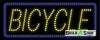 bicycle business led neon signs