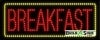 breakfast food and beverage led neon signs
