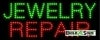 jewelry repair business led neon signs