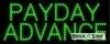 payday advances business led neon signs