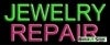 jewelry repair business budget neon signs