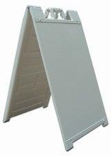 Sandwich Board Blank Buildasign Com