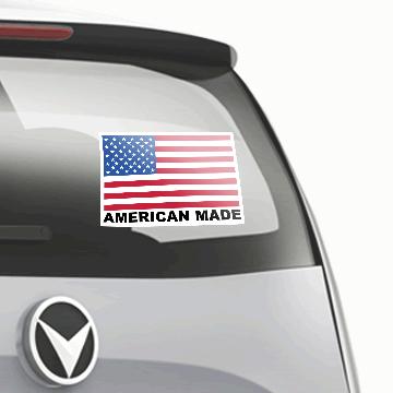 Custom Truck Stickers Canada