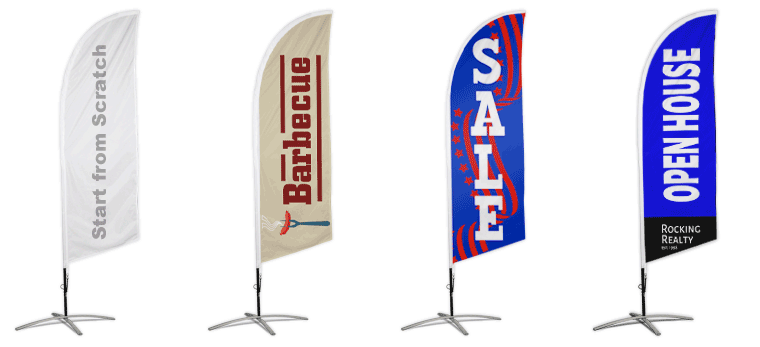 Custom Feather Flags Amp Feather Banners 15 Off Free