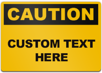 BuildASign homepage - Safety Signs