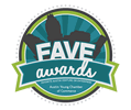 Logo Fave Awards