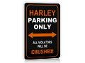 Novelty Parking